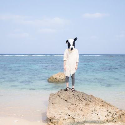 本日は宮古島からお送りしますの写真
