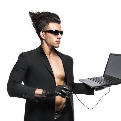 「俺のインデックスが加速するッ!」の写真素材