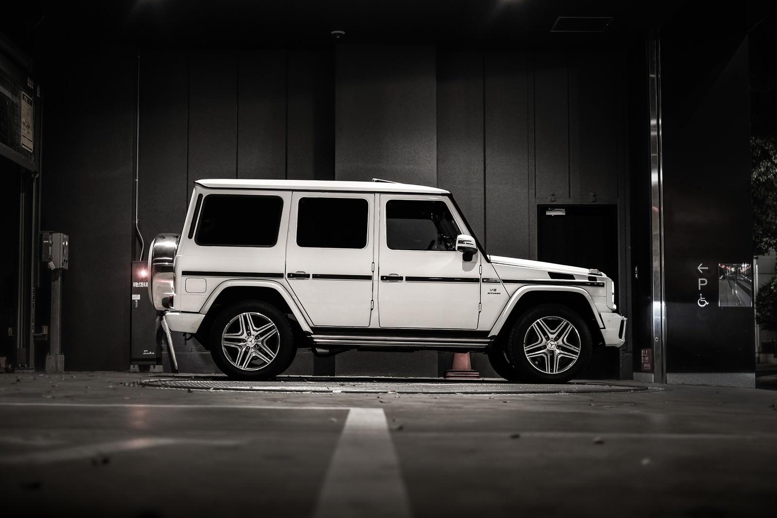 「駐車中のオフロード車駐車中のオフロード車」のフリー写真素材を拡大