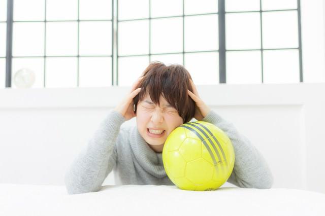 うわぁぁぁああ!!チャンピオンズリーグ見逃した!の写真