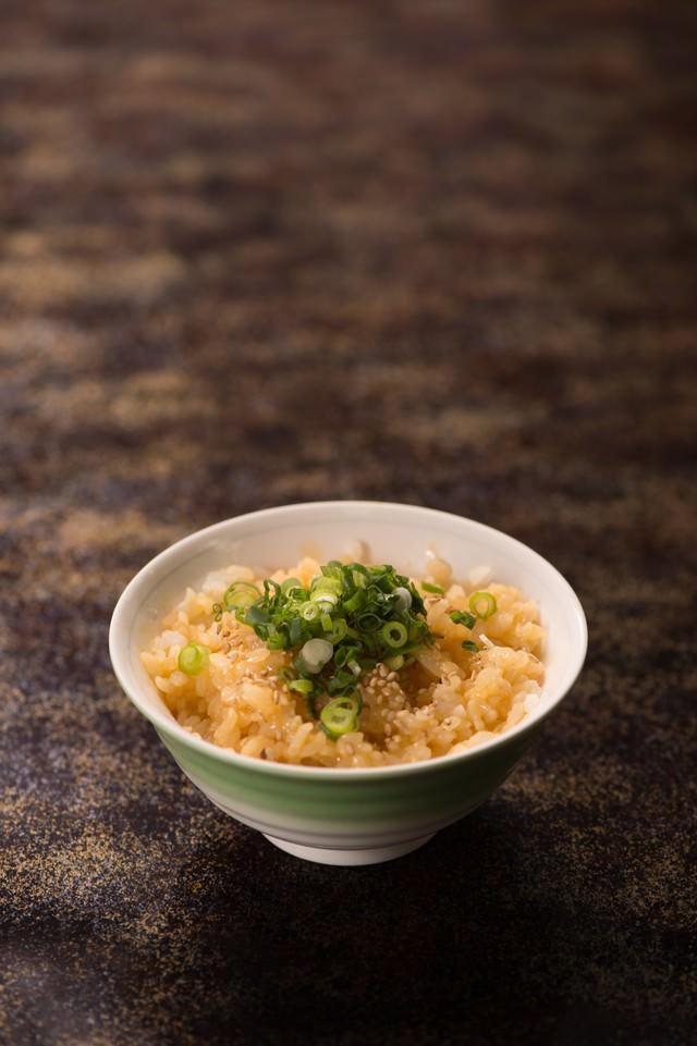 卵かけご飯(TKG)召し上がれの写真