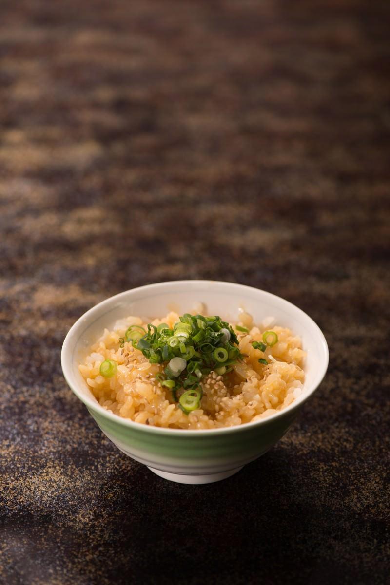 「卵かけご飯(TKG)召し上がれ」の写真