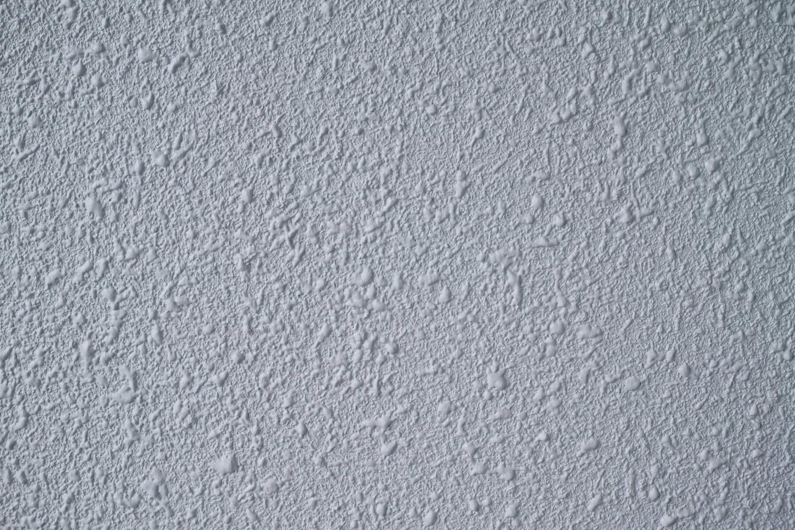 「外壁塗装した壁(テクスチャ)」の写真
