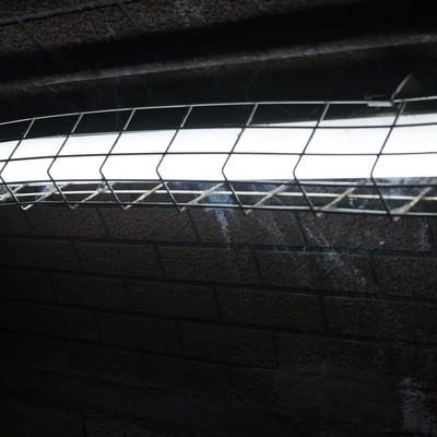 「薄暗い照明」の写真素材