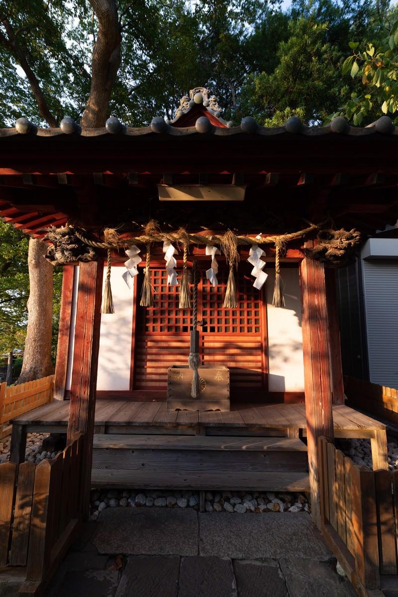 「玉前神社の十二神社(千葉県一宮町) | 写真の無料素材・フリー素材 - ぱくたそ」の写真