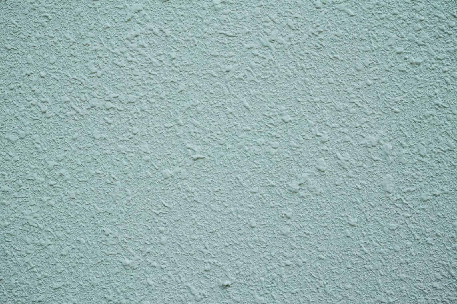 「粗い塗装の外壁(テクスチャ)」の写真