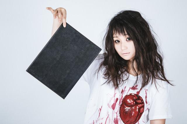 名前を書いたら心臓発作で死ぬノートの写真
