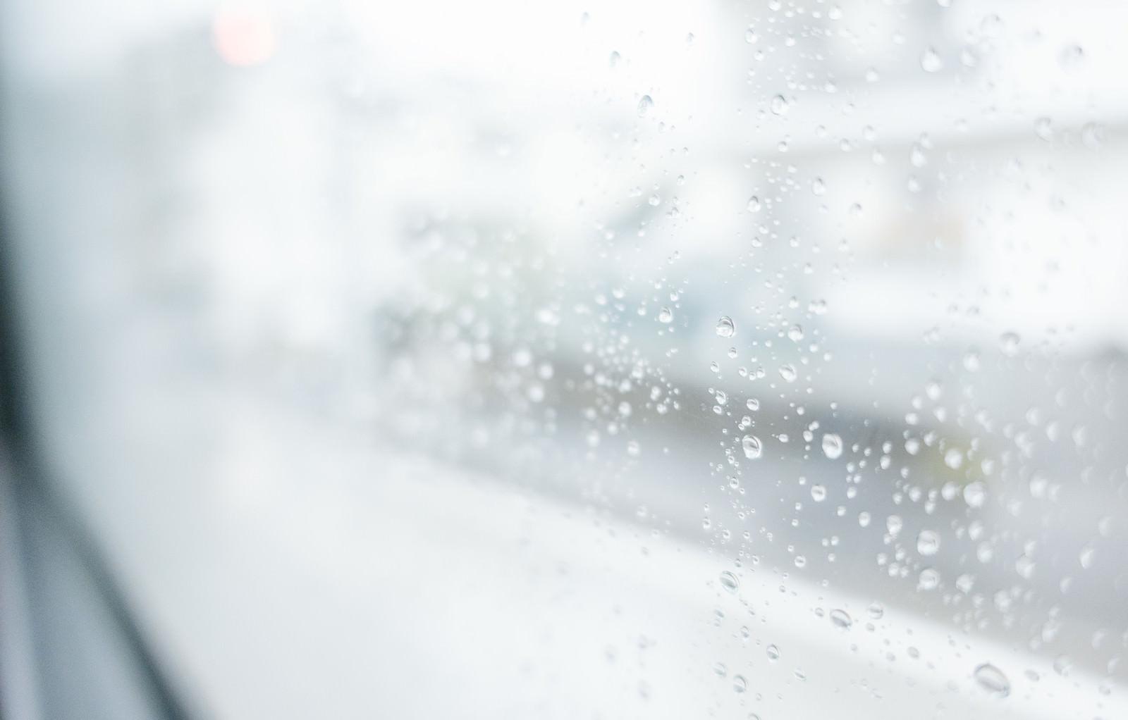 「週末はいつも雨週末はいつも雨」のフリー写真素材を拡大