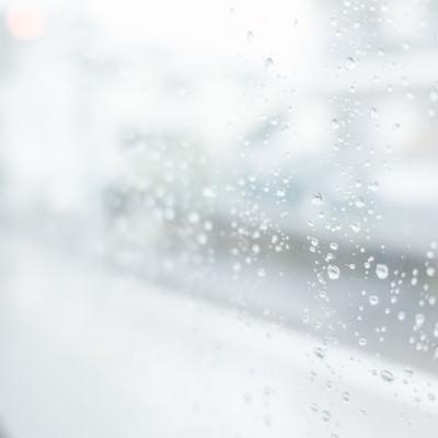 週末はいつも雨の写真