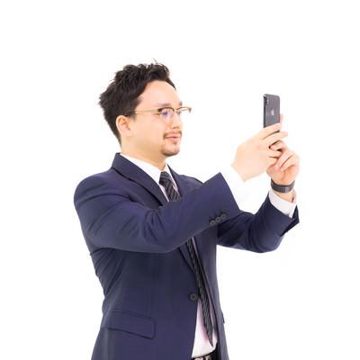 自撮りポートレートがなかなかできないの写真