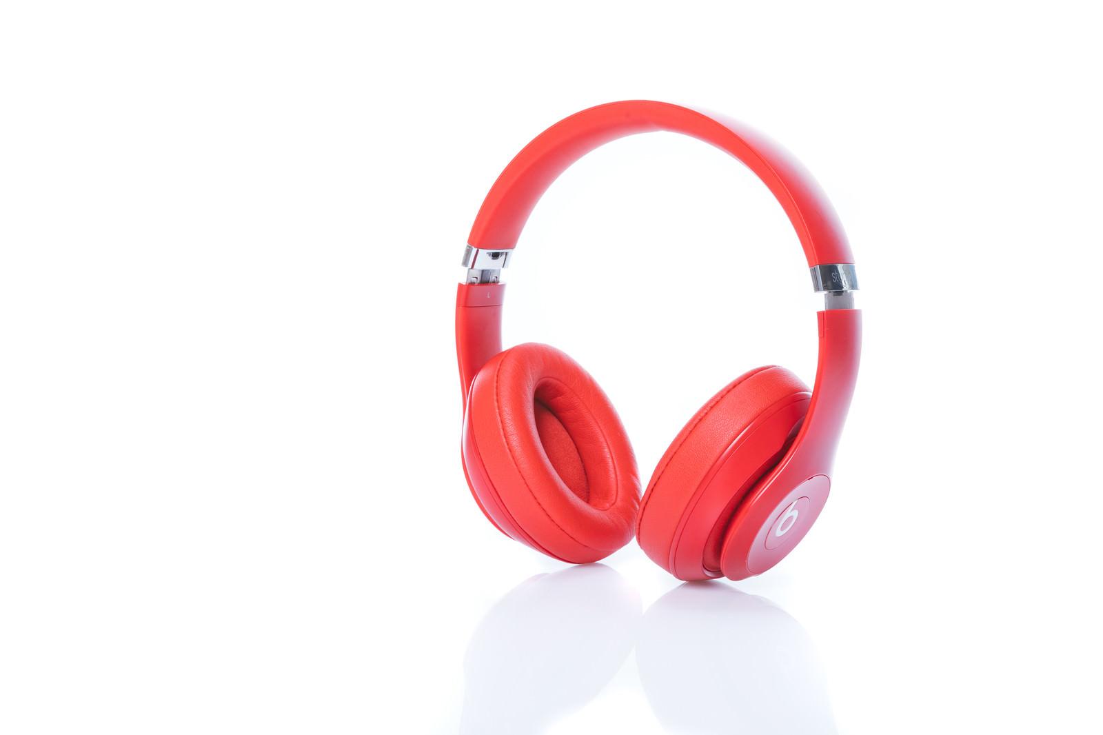 「Beats Studio3 Wireless」の写真