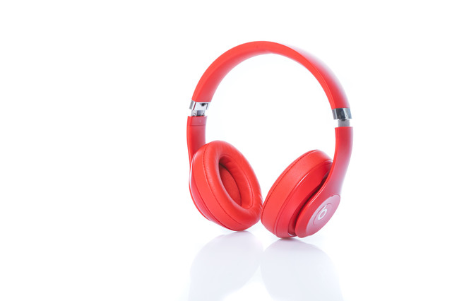Beats Studio3 Wirelessの写真