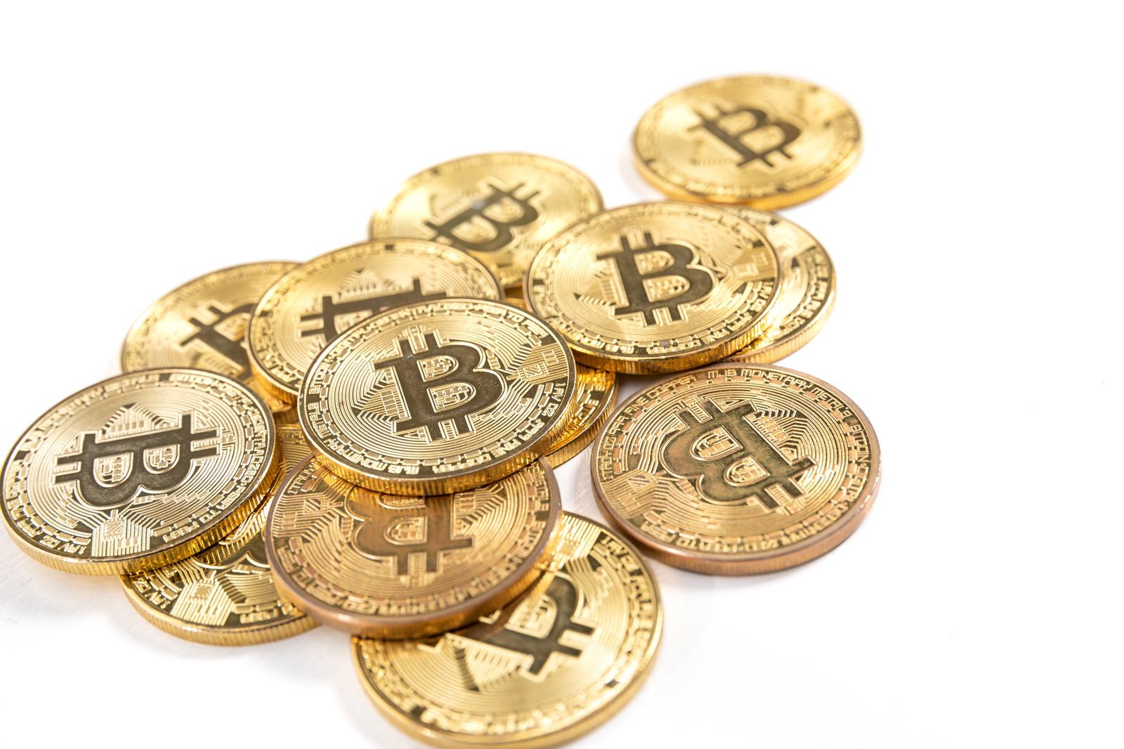 「ビットコイン(デジタルゴールド)」の写真