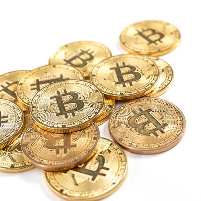ビットコイン(デジタルゴールド)の写真