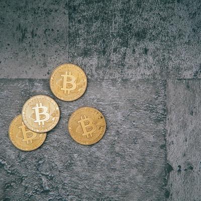 仮想通貨への不安視の写真