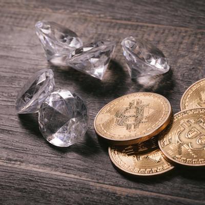 ビットコインダイヤモンド(BCD)の写真