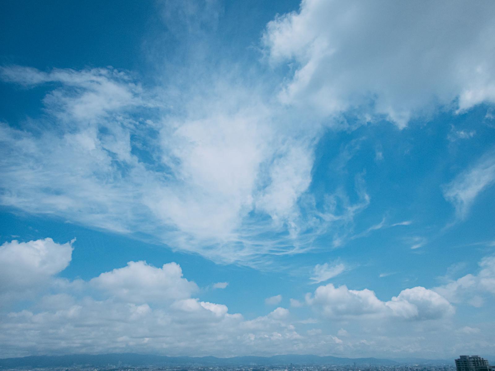 天気・天候の写真素材一覧