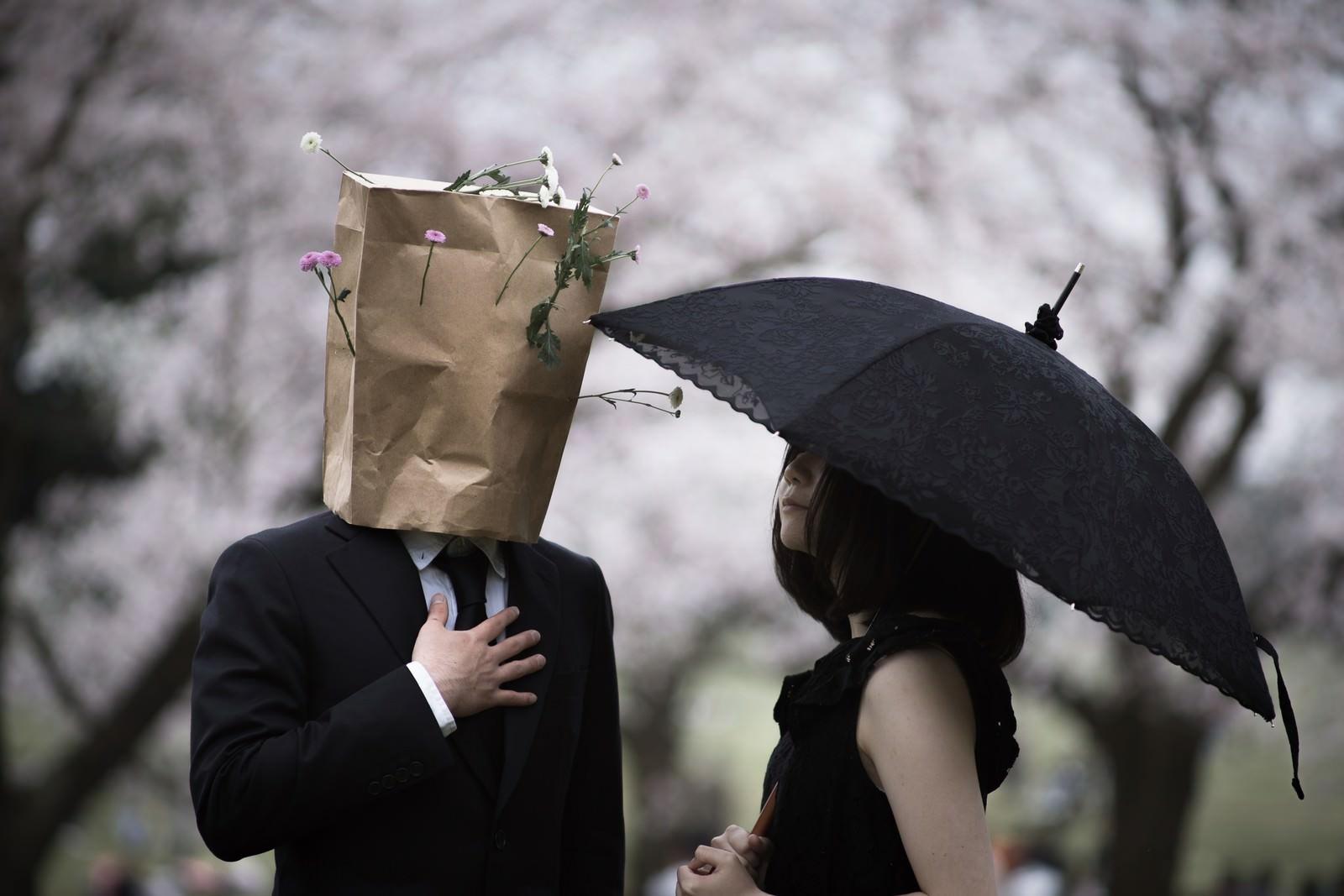 「異色の恋」の写真