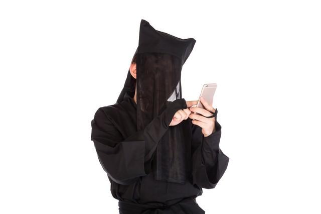 黒子でエゴサをかけるも某アニメで埋め尽くされてしまうの写真