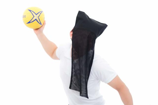 黒子のハンドボールの写真