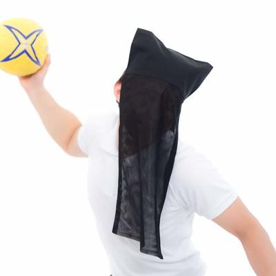 「黒子のハンドボール」の写真素材