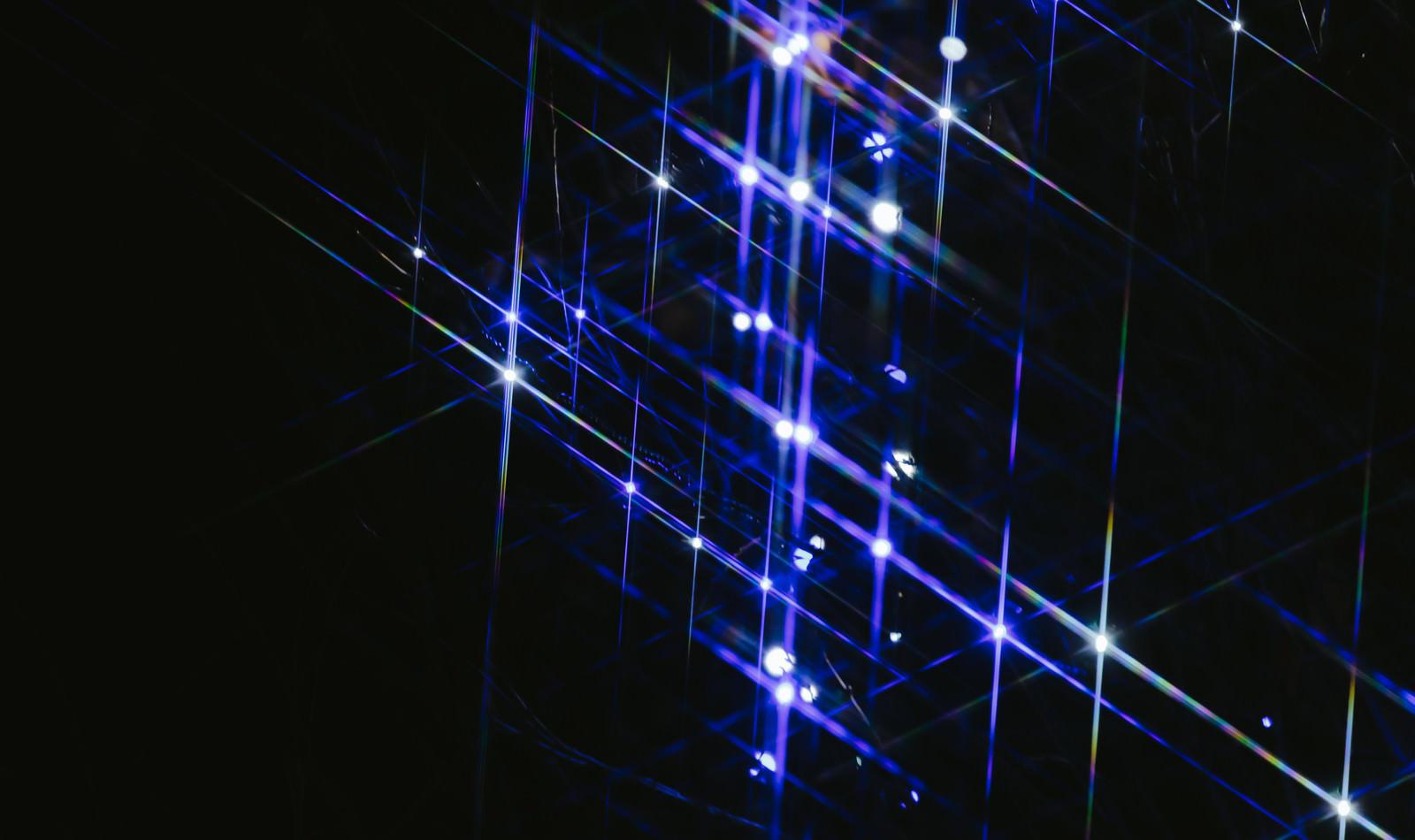「キラキラ光る | 写真の無料素材・フリー素材 - ぱくたそ」の写真