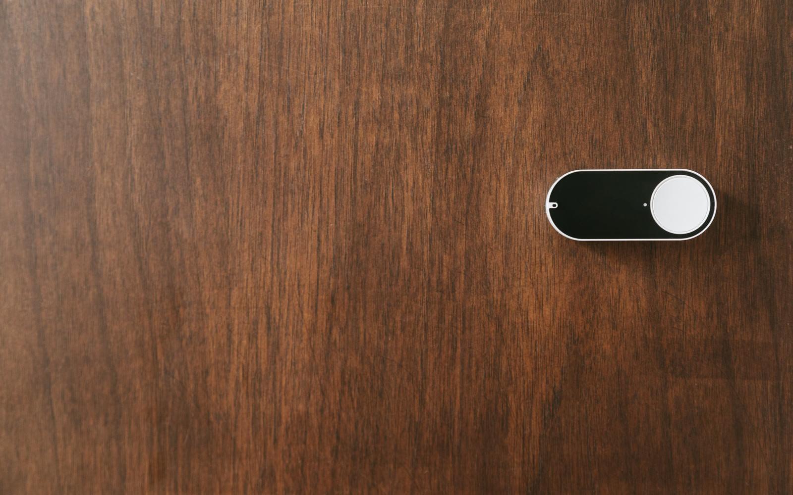 「ボタンひとつで注文完了」の写真