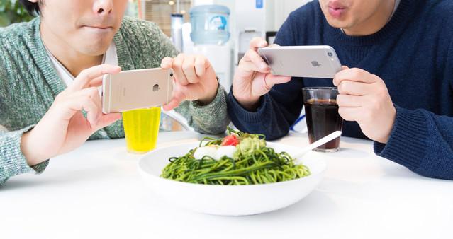 ブログのレビューで食べた料理は経費になりますか?広告収入で生計を立てていますの写真