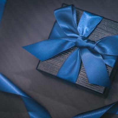 高価な贈り物の写真
