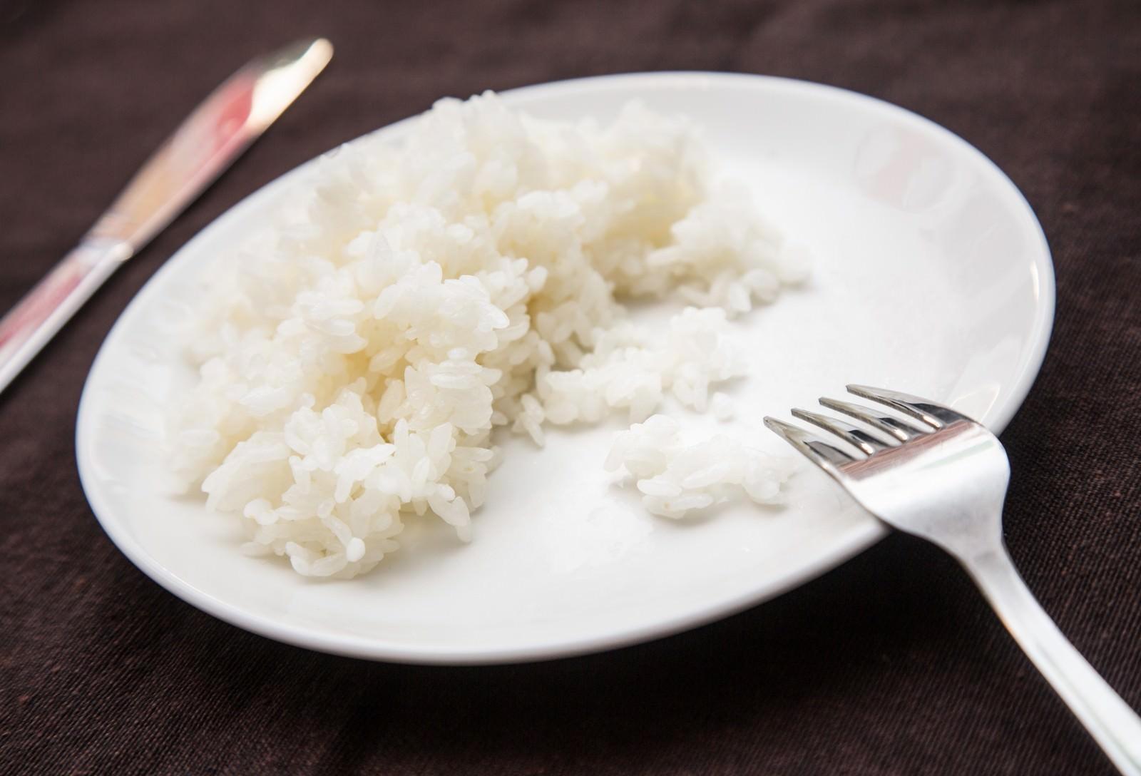 「まだ糖質制限で消耗してるの?」の写真