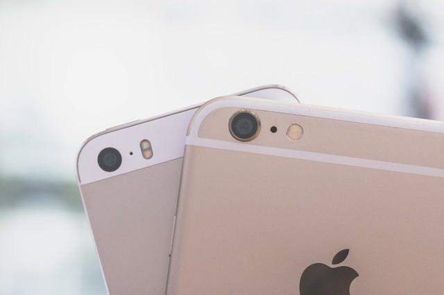 スマホカメラを比較の写真