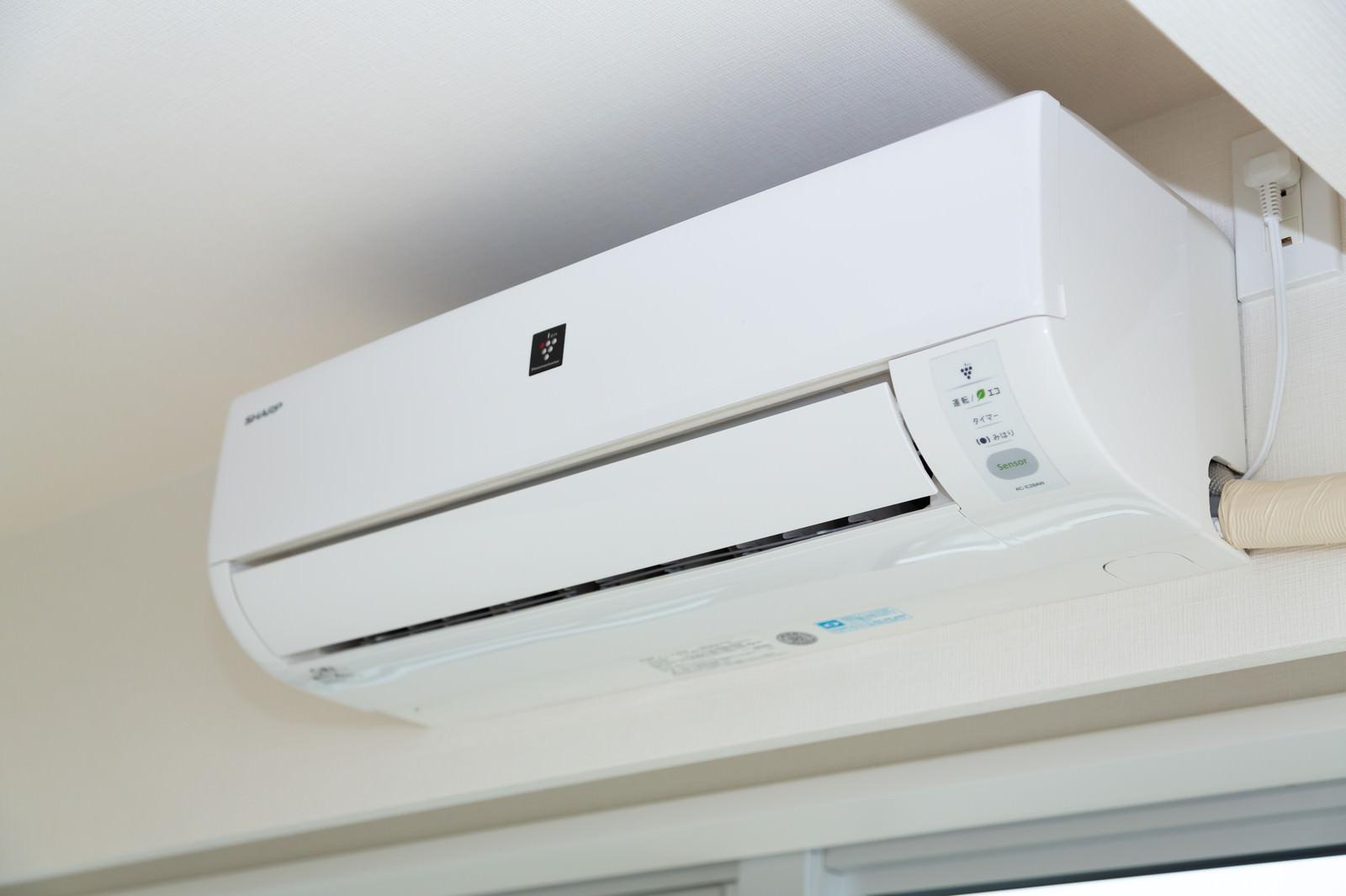受験生にやってほしい早起きのコツ『エアコンのタイマーを設定しておく』