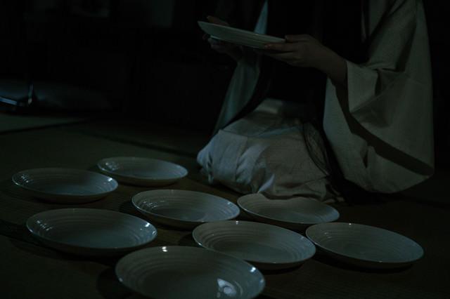 皿屋敷の写真