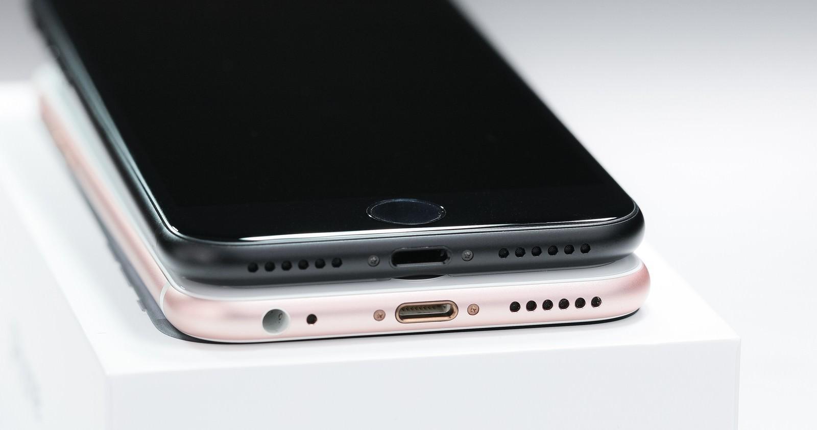 「スマートフォンのステレオスピーカーの比較」の写真