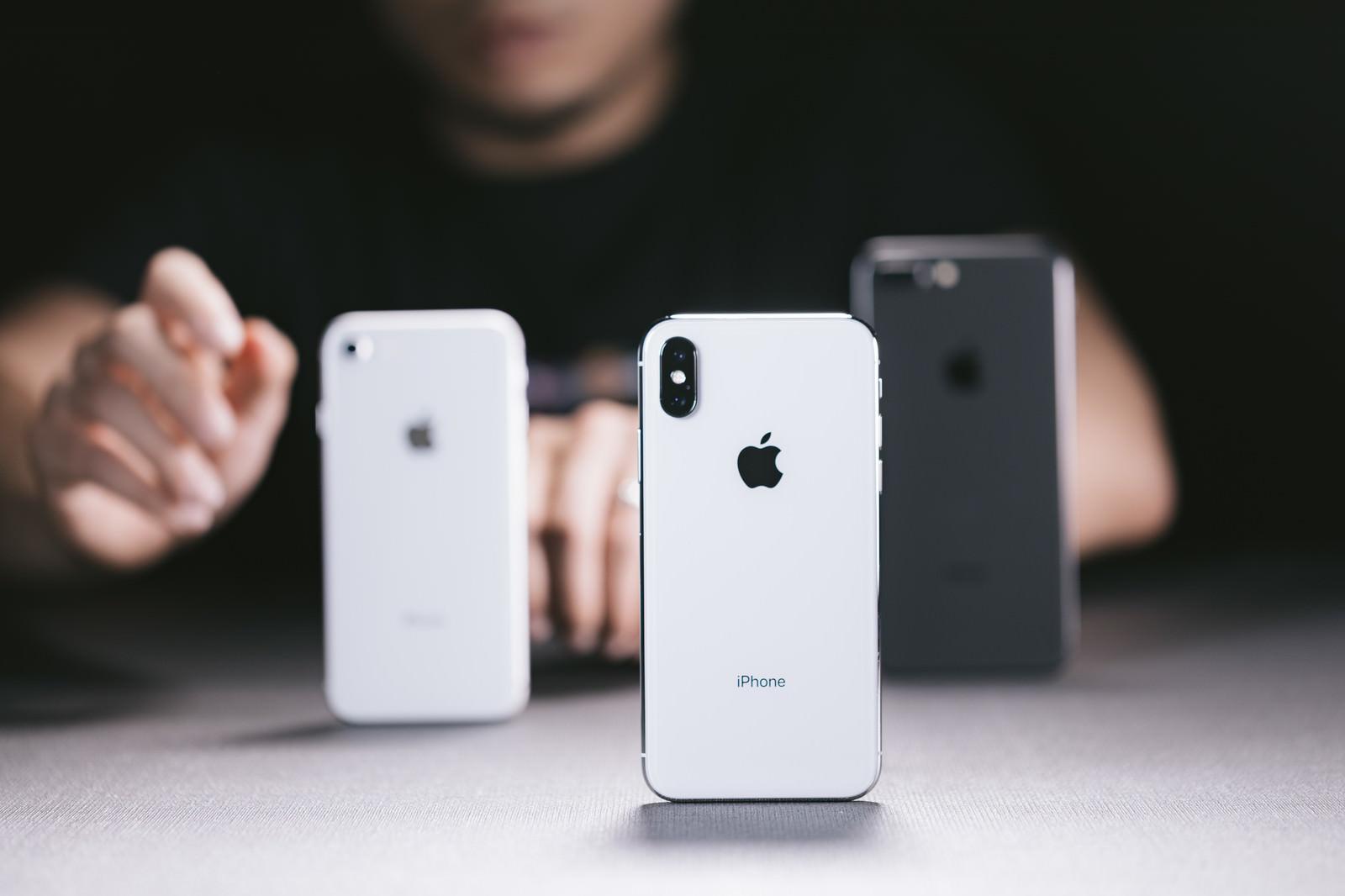 ãiPhone 8 / X / 8 Plus ã並ã¹ãç·æ§iPhone 8 / X / 8 Plus ã並ã¹ãç·æ§ãã®ããªã¼åçç´æãæ¡å¤§