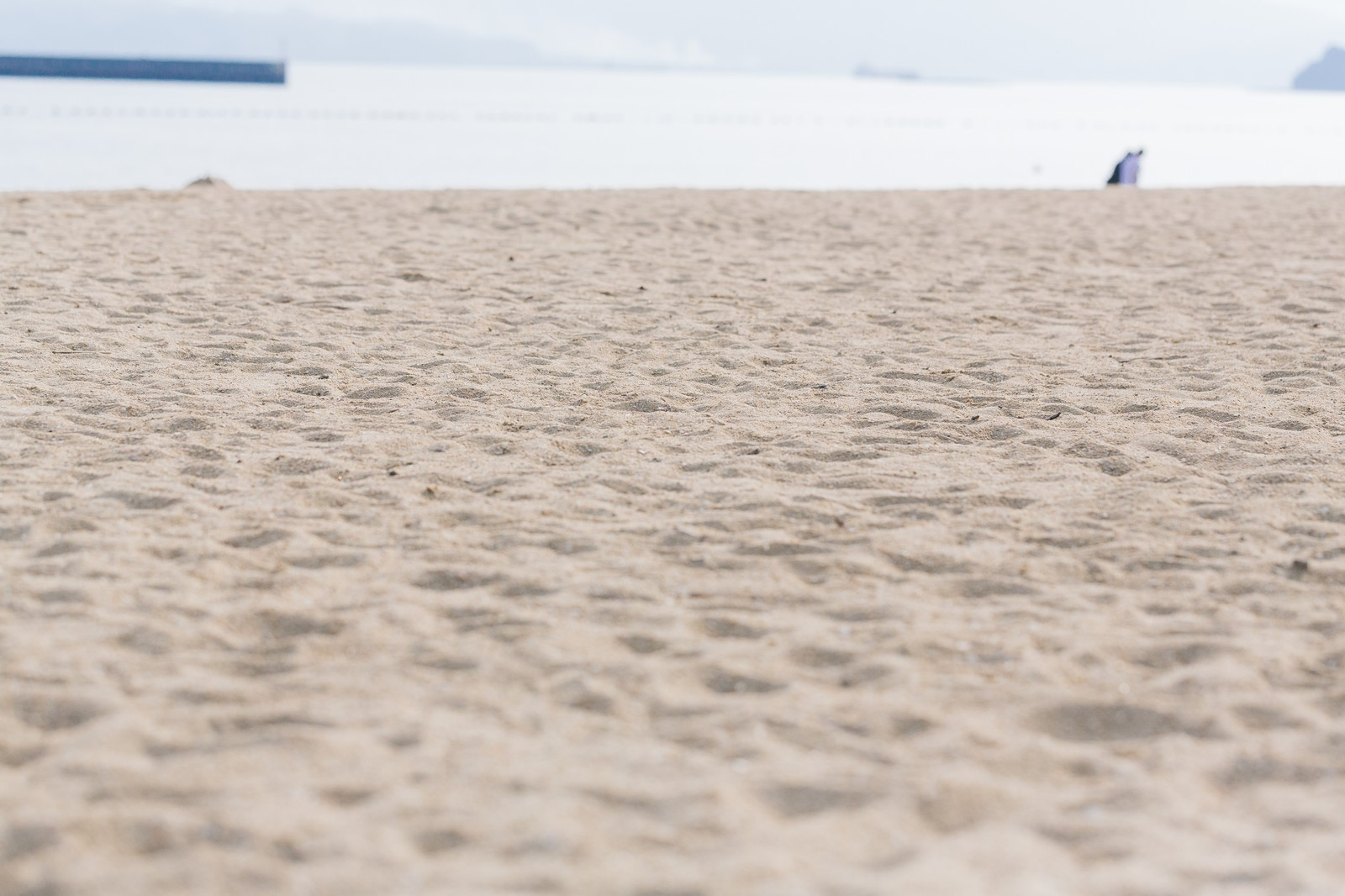 「人口海浜公園(イマリンビーチ)人口海浜公園(イマリンビーチ)」のフリー写真素材を拡大