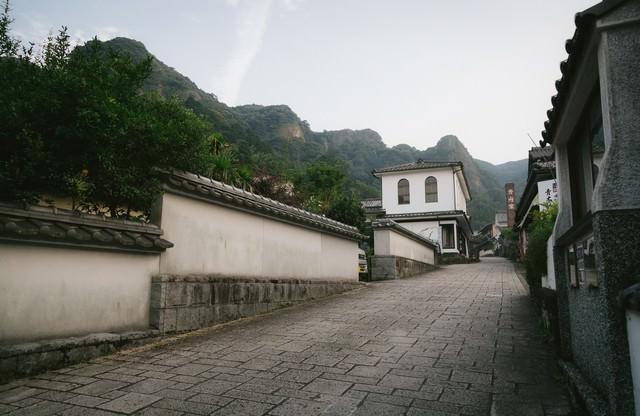 秘境の地、大川内山(佐賀県伊万里市)の写真