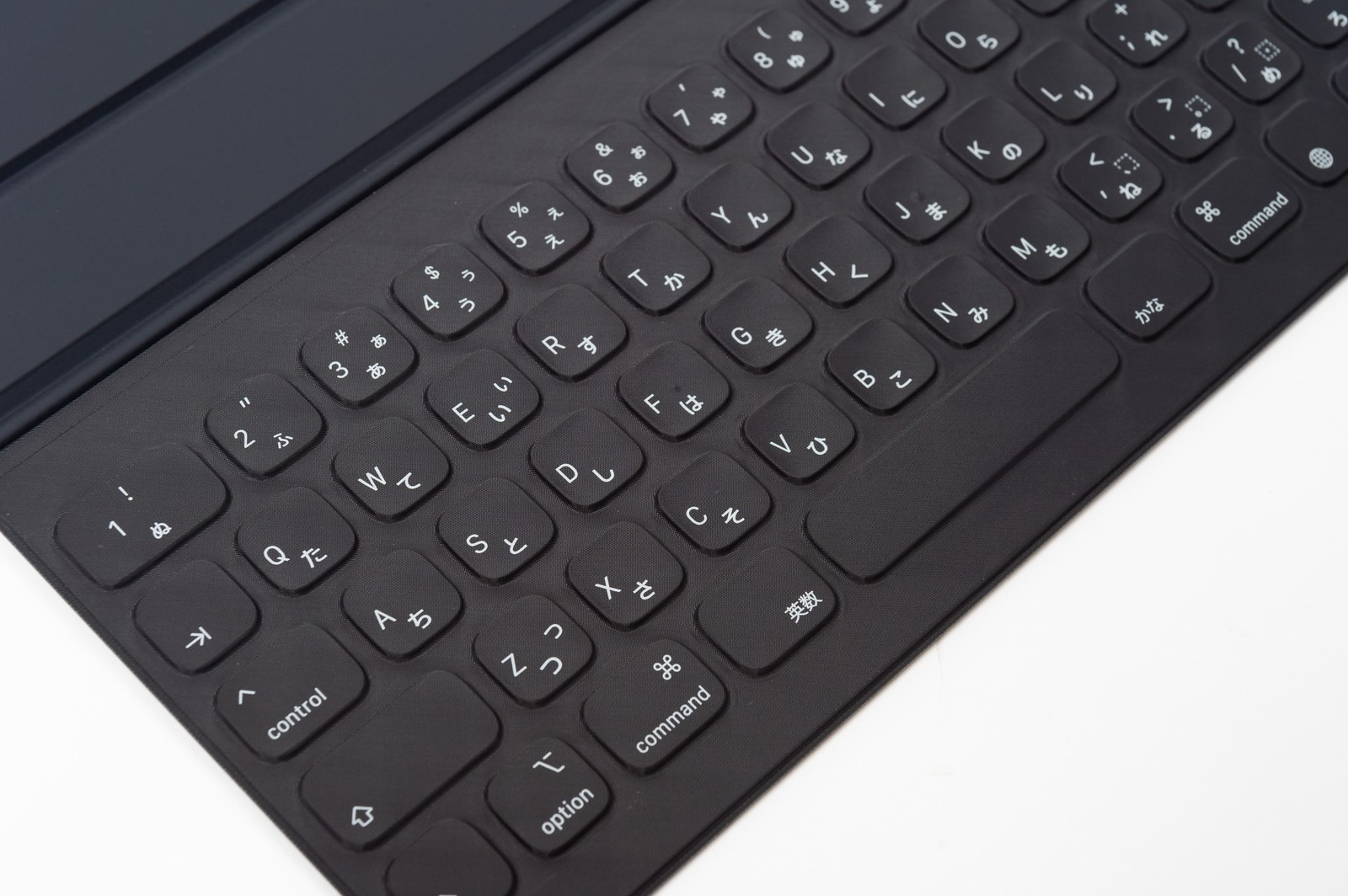 「Smart Keyboard Folio」の写真