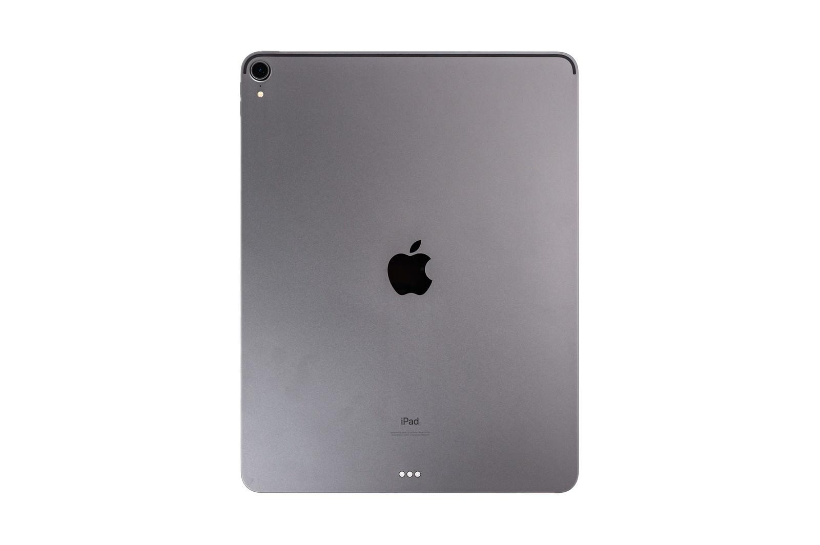 「12.9インチのiPad Pro」の写真