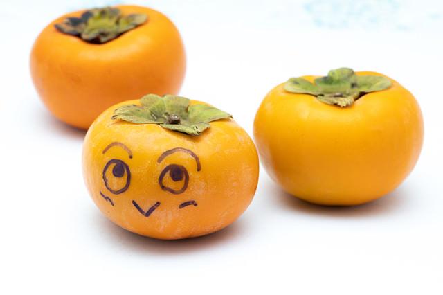 柿の国のかきぱっちの写真