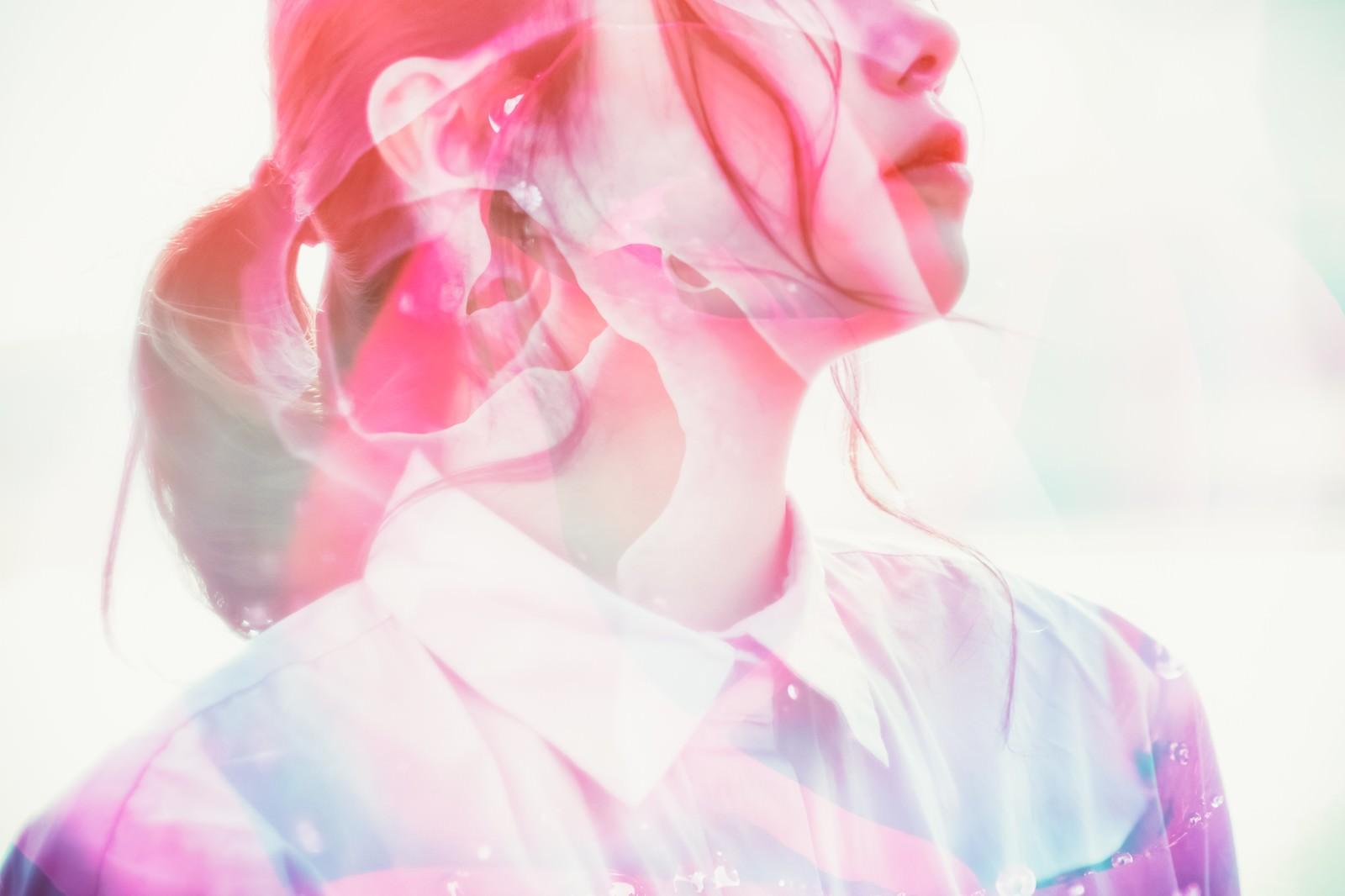 「恋の誓い恋の誓い」のフリー写真素材を拡大