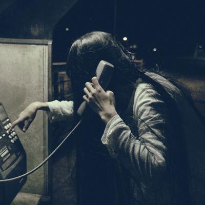 呪いの電話(ストーカー)の写真