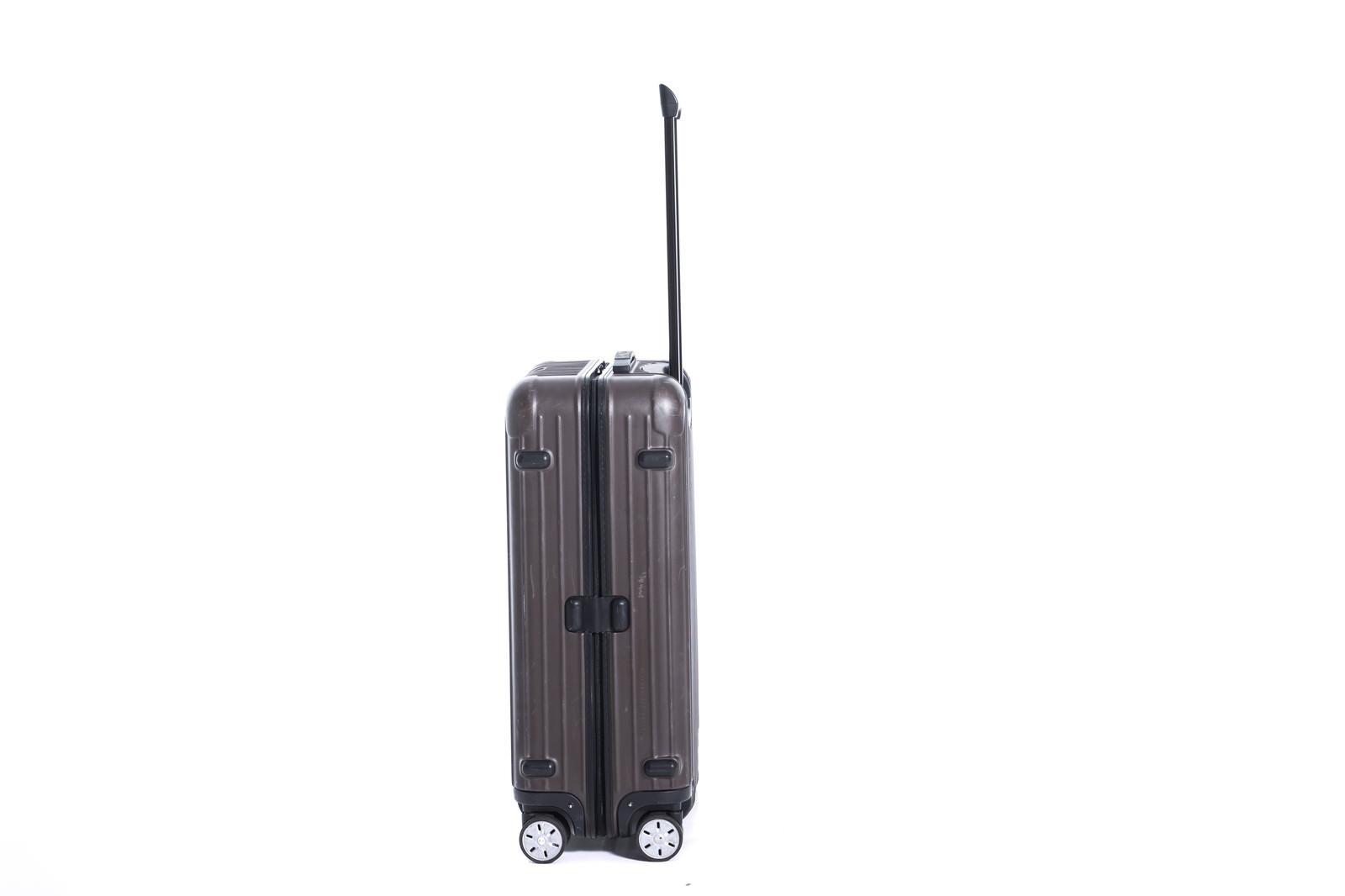 「スーツケース(横)」の写真