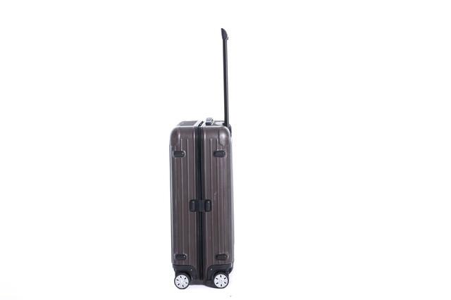 スーツケース(横)の写真