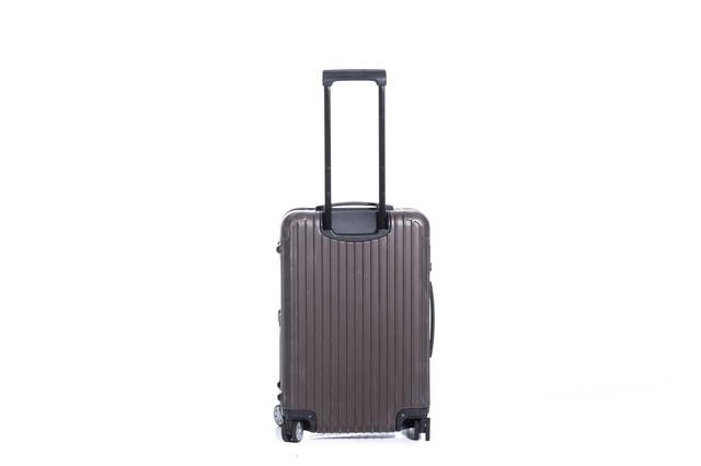 スーツケース(正面)の写真
