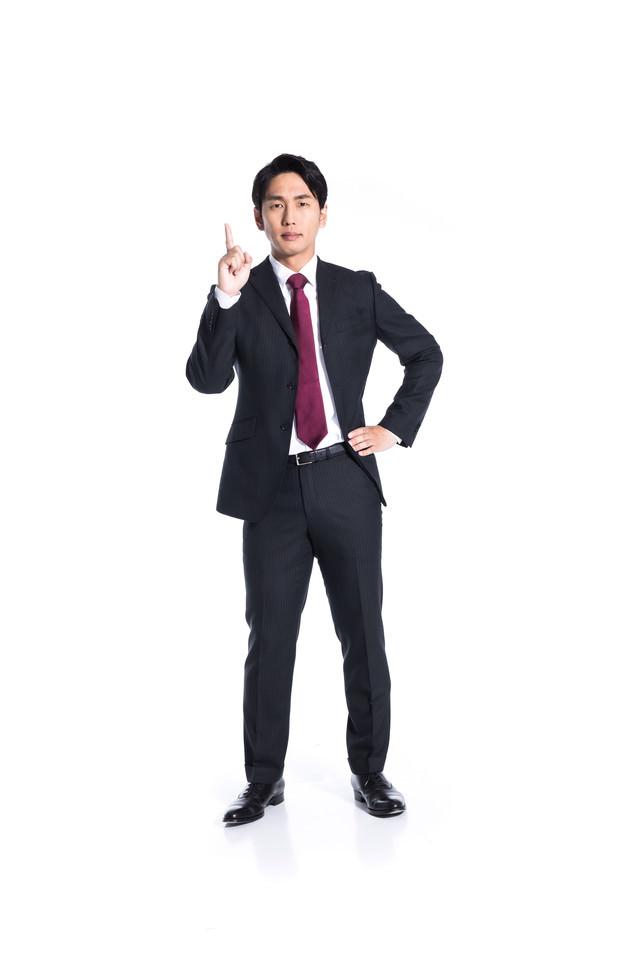 THE NO1 営業マンの写真