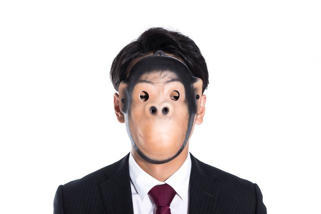 正体不明の匿名ユーザーの写真