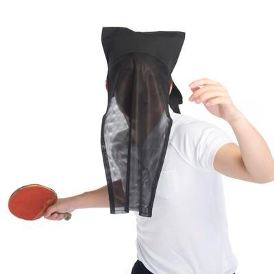 「匿名の卓球ボーイ」の写真素材