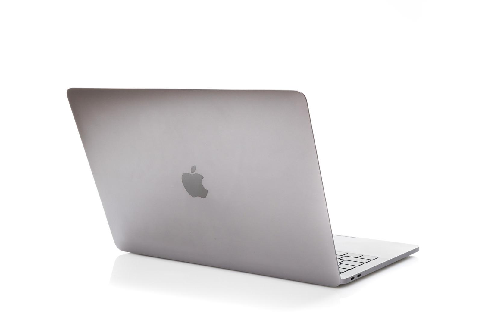 「MacBook Pro13インチ」の写真
