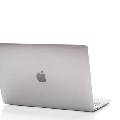 ノートパソコン(Macbook)の写真